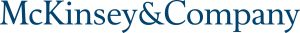 McKinsey and co logo